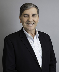 Daniel Attar président mondial du KKL