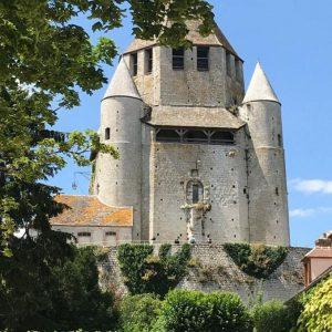 Château de Provins