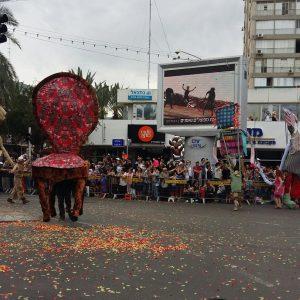 23bis festival pourim Holon
