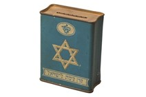 boîte bleue 1912-1930