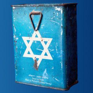 boîte bleue 1912