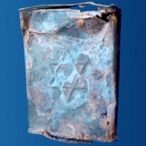 boîte bleue varsovie